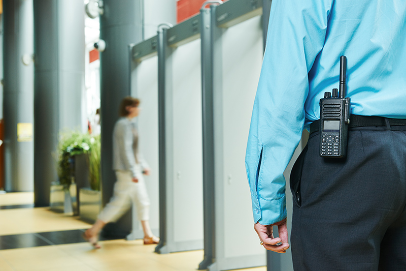 24 Hour Security Guard Cost in Newmarket Suffolk