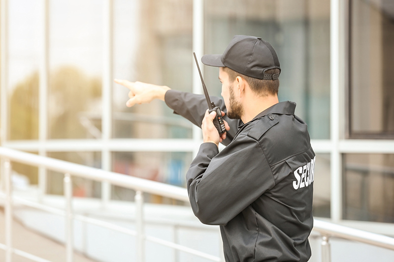 Security Guard Hiring in Newmarket Suffolk